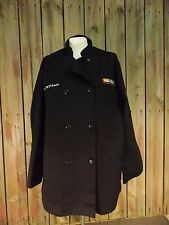 Warren TWP Schools Chartwell School Dining Services Chef Design Unisex Sz Large