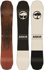 2020 Arbor Coda Rocker Snowboard Deck 161MWcm