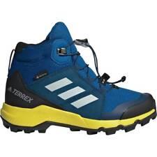 adidas Terrex Kids MID GTX K Outdoor Schuh BC0596 *NEU* blau