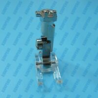1SET Open Toe Embroidery Presser Foot FOR BERNINA OLD STYLE Machines 730 830 801