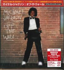 Off the Wall [Deluxe Edition] by Michael Jackson (CD, Mar-2016)