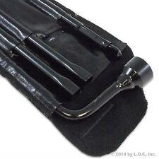 Chevy GMC Silverado Sierra Spare Tire Tool Kit NEW with Case (Qty 1)