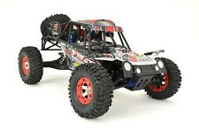 RC Auto Monstertruck 1:12 WL Toys 12428-C Tiger 4WD 2,4Ghz 50km/h Offroad Buggy