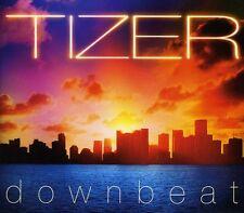 Tizer - Downbeat [New CD]