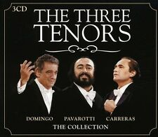 The Three Tenors - Collection [New CD] UK - Import