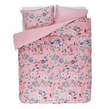 Pip Studio Perkal Spring To Life Petit Pink 155x220 80x80