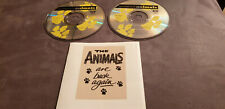 2CD ANIMALS - THE COMPLETE / TOP / BIG CD CASE