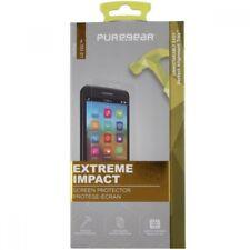 PureGear Extreme Impact Screen Protector  (IL/PL3-17120-SUPM47450-NIB)