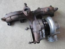 KKK Turbolader Abgaskrümmer 038253016N AUDI VW 1.9TDI A3 Golf 4 Bora AXR 101PS