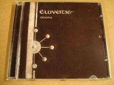 CD / ELUVEITIE - ORIGINS
