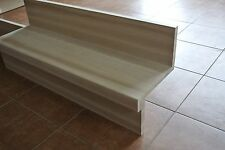 13 steps stairs cladding system2 - beech wood(hardwood) SUPER PRICE!