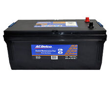 ACDelco Battery SN200 - Truck/ earth moving equipment