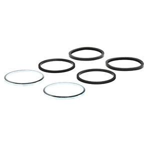 Disc Brake Caliper Repair Kit Front Centric 143.90007