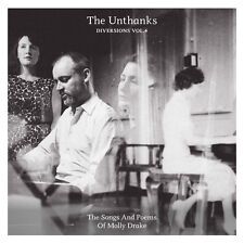 The Unthanks - Diversions 4 Songs and Poems of Molly Drake Vinyl LP