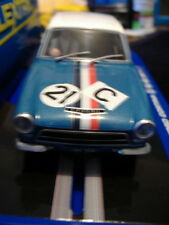 SCALEXTRIC C3670 FORD CORTINA GT 1964 BATHURST GEOGHEGAN'S CAR
