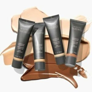 New NWOB~~Mary Kay Timewise Matte 3D Foundation MATTE/LUMINOUS~YOU PICK SHADE