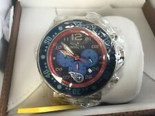Invicta NFL Tennessee Titans  Chronograph Quartz Men's Watch 30285