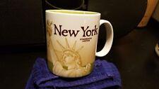 Starbucks 2011 New York Collector Mug
