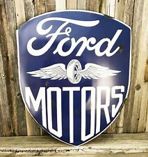 Ford Motors Large 24
