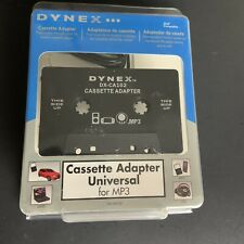 Dx-Ca102 Universal Cassette Aux Mp3 Iphone Samsung Galaxy Tape Adapter