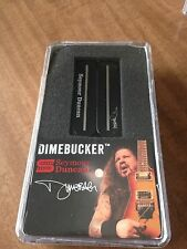 Seymour Duncan Dimebag Darrell SH-13 Dimebucker Humbucker Pickup Black NEW