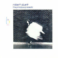 The Principle Of Moments [Remaster] by Robert Plant (CD, Apr-2007, Rhino (Label))
