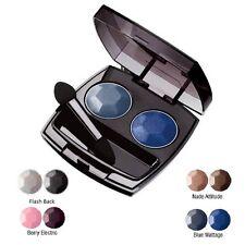Avon Eyeshadow - Mega Impact Eye Shadow Duo - Wet or Dry