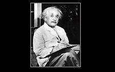 ALBERT EINSTEIN 5x6 PICTURE PHYSICIST SCIENTIST PHOTO