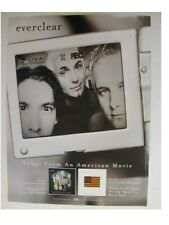 Everclear Promo Poster
