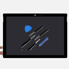 """LCD Display Touch Screen Digitizer For Microsoft Surface Pro 5 1796 12.3"""" W/Tool"""