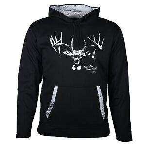Deer Camp Dream Buck Hoodie by Gamehide
