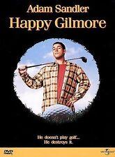 Happy Gilmore (Dvd, 1998) Vg