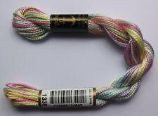 5x Anchor Variegated Perle Cotton No.5 - Colour 1335