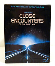 Close Encounters of the Third Kind Blu Ray 30th Anniversary Ultimate Ed.Dreyfuss