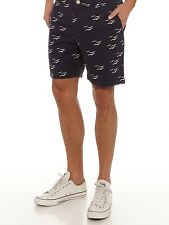 """THE ACADEMY BRAND AUTHENTIC GULL SHORTS BNWT SZ 32"""" RRP $79.95"""
