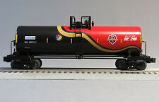LIONEL NORFOLK SOUTHERN FIRST RESPONDERS TANK CAR O GAUGE train 6-84490-T NEW
