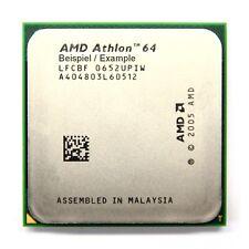 AMD Athlon 64 X2 4600+ 2.4GHz/1MB Sockel/Socket AM2 ADA4600IAA5CU Processor CPU