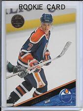 93-94 Leaf Jason Arnott Rookie # 382