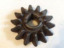 E278 A New Beveled Gear For A New Idea No 6 6a 7 10 302 323 Corn Pickers