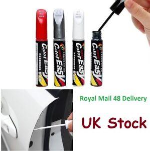 Profession DIY Car Clear Fix Scratch Remover Touch Up Pen Auto Paint Repair Pens