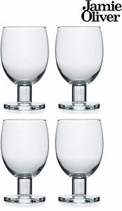 Jamie Oliver - Wine Glasses, 45 cl, Set of 4