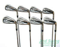 Titleist 718 AP1 AP2 or AP3 Iron Set Regular & Stiff Flex Golf Clubs Right Hand