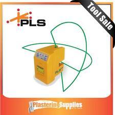 PLS 180 Green Beam Horizontal & Vertical Layout  Laser PLS180G