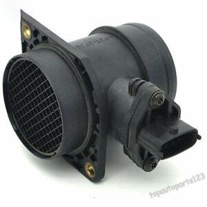 Fit LADA TAIGA II VEGA VOLGA VAZ UAZ 0280218037 Mass Air Flow MAF Meter Sensor S