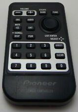 PIONEER Remote Controller CXC9113 Made In Malaysia