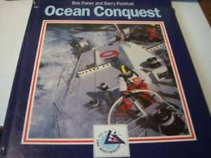 Ocean Conquest: Official Story of the Whitbread Round the World Race, Pas - GOOD