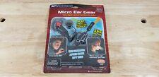 Spy Gear Micro Ear Gear  Spy Kit - 2006 Wild Planet