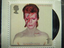 David Bowie Aladdin Sane Sello