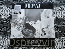 Nirvana Bleach 20th Anniversary Double LP 180g + 16 page Booklet Factory Sealed