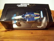 1/18 Michael Schumacher Benetton FORD B194/5 Car Champion du Monde 1995
